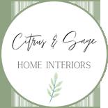 Citrus Sage Interiors